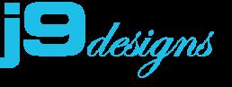J9 Designs logo